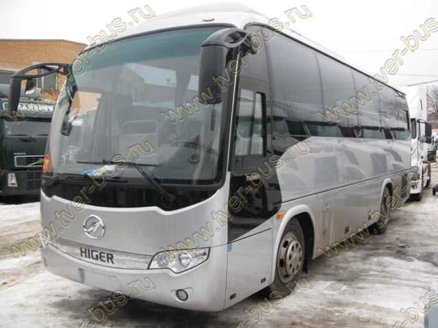 Higer KLQ 6885